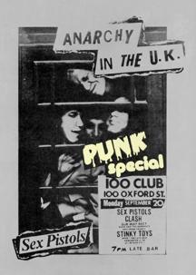 Punk - Wave