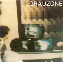 Cover GRAUZONE