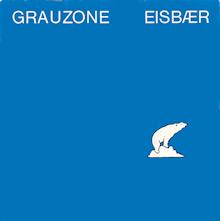 Cover Grauzone Eisbaer