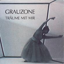 Cover TRÄUME MIT MIR
