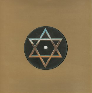 Cover 'Israel' (UK edition)