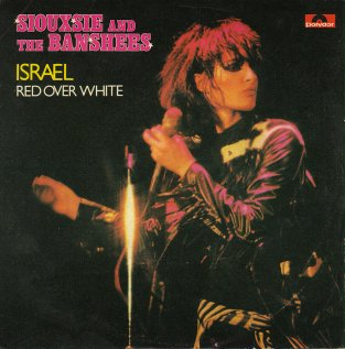 Cover 'Israel' (ITALY edition)