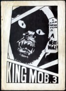 King Mob Echo #5