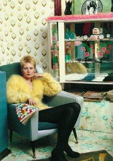 Vivienne Westwood, early 1971